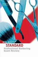 Milady's Standard Professional Barbering Exam Review