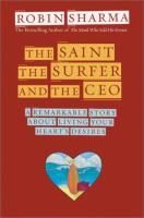 The Saint, the Surfer, and the CEO