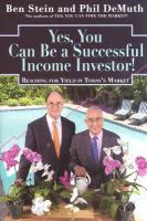 Yes, You Can Be A Successful Income Investor!