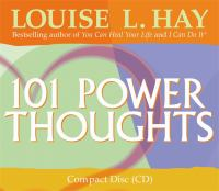 101 Power Thoughts