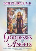Goddesses & Angels