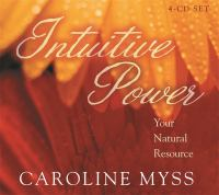 Intuitive Power