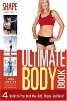 Shape Magazine's Ultimate Body Book