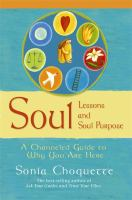 Soul Lessons and Soul Purpose