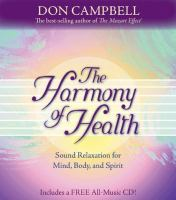 The Harmony of Health