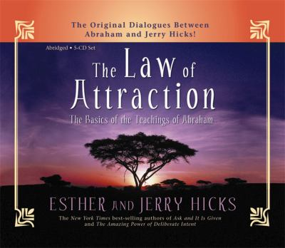 Cover image for The Law of Attraction