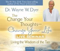 Change your Thoughts-- Change your Life