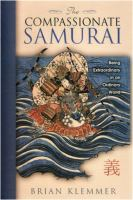 The Compassionate Samurai