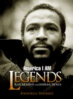 America I Am Legends