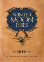 Winter Moon Rises
