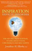 Inspiration Deficit Disorder