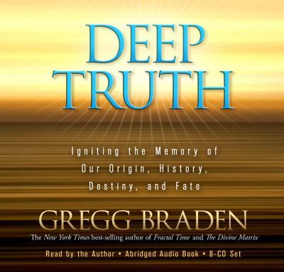 Cover image for Deep Truth