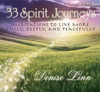 33 Spirit Journeys