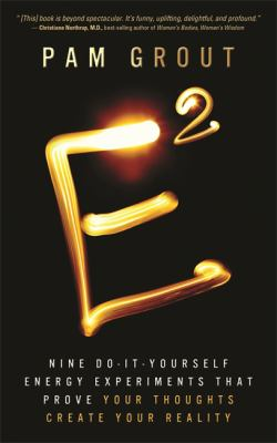 Cover image for E [squared]