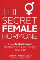 The Secret Female Hormone