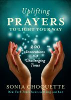 Uplifting Prayers to Light your Way