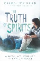 The Truth of Spirits