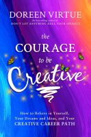 The Courage to Be Creative