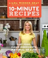 10-minute Recipes