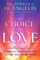 The Choice for Love