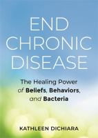 Cover of End Chronic Disease