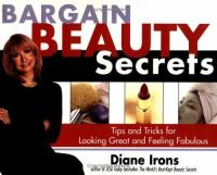 Bargain Beauty Secrets