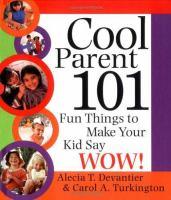Cool Parent 101