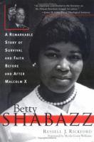 Betty Shabazz