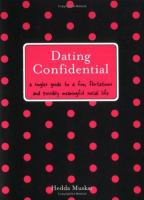 Dating Confidential