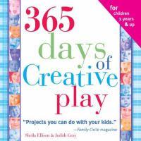365 Days of Creative Play