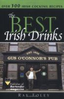 The Best Irish Drinks