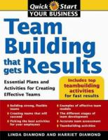 Teambuilding That Gets Results