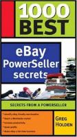 1000 Best EBay Success Secrets