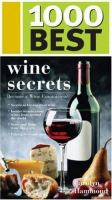 1000 Best Wine Secrets