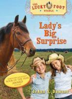 Lady's Big Surprise