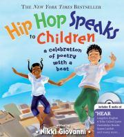 Hip Hop Speaks to Children