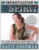 Improvisation for the Spirit