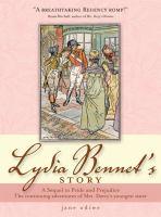 Lydia Bennet's Story