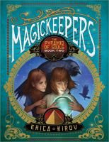 Magickeepers