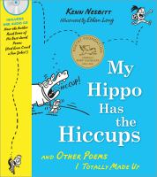 My Hippo Has the Hiccups