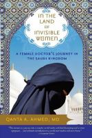 In the Land of Invisible Women