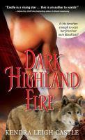 Dark Highland Fire