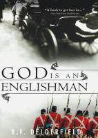 God Is An Englishman
