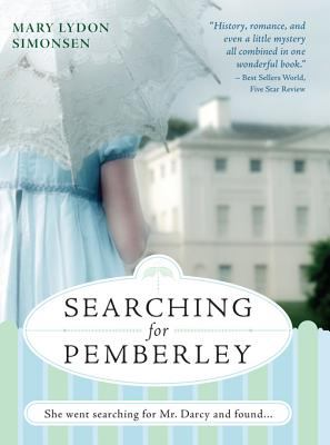 Cover image for Searching for Pemberley