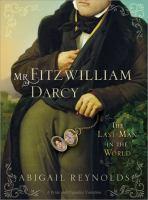 Mr. Fitzwilliam Darcy