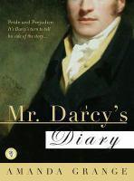 Mr. Darcy's Diary