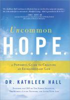 Uncommon H.O.P.E