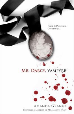 Cover image for Mr. Darcy, Vampyre