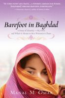 Barefoot in Baghdad