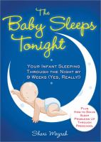 The Baby Sleeps Tonight